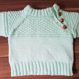 McDreamy jumper